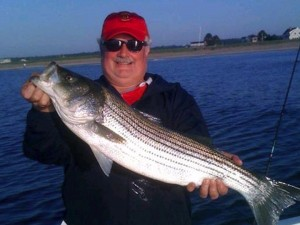 Wells Maine Fishing Charters